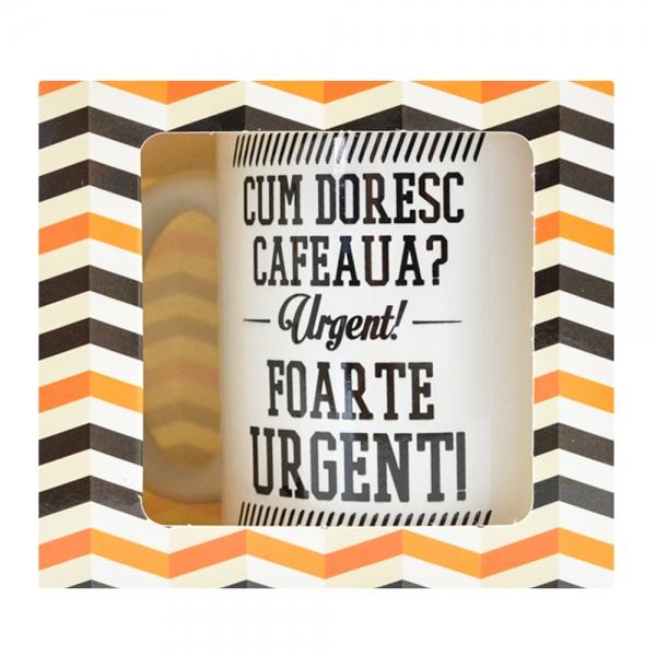 Cana Cum Doresc Cafeaua? 250 ML 19