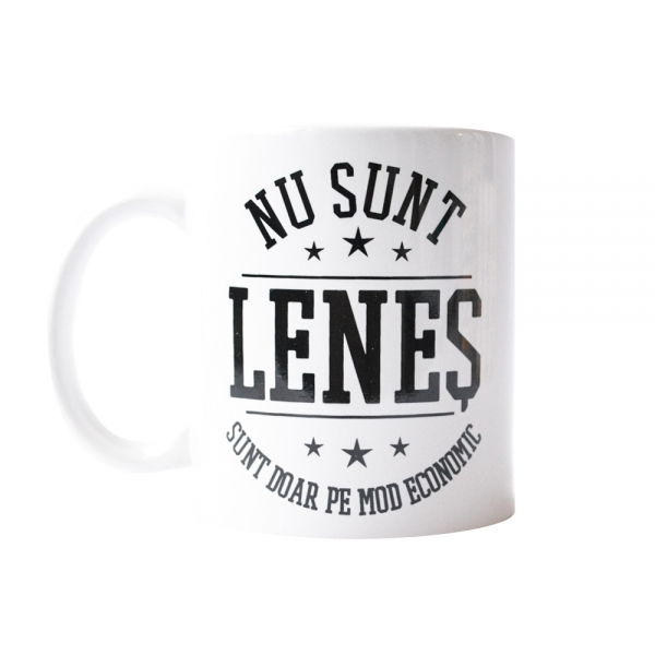 Cana Nu Sunt Lenes! 250 ML 2