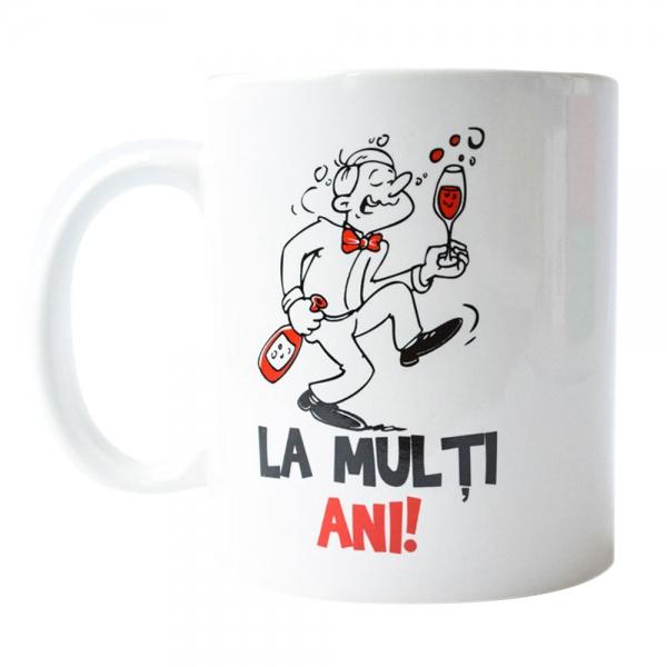 Cana La multi Ani! #2 250 ML 2