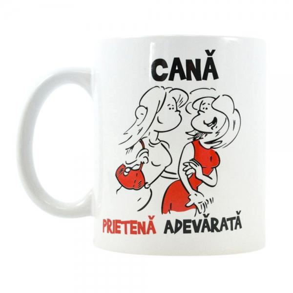 Cana Prietena Adevarata #2 250 ML 2