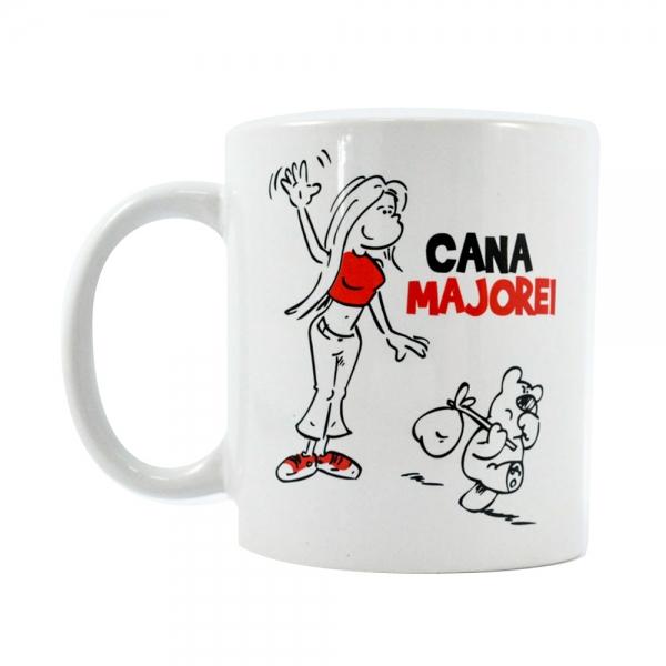 Cana Majorei 250 ML