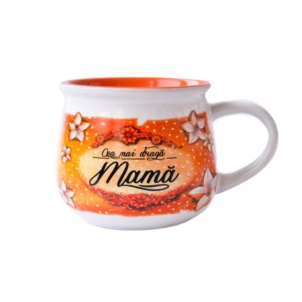 Cana Cea Mai Draga Mama 250 ML 5