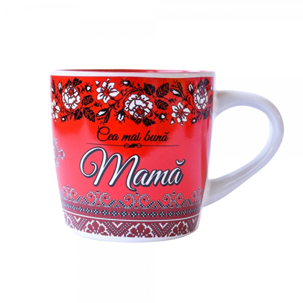 Cana Cea Mai Buna Mama 300 ML 11