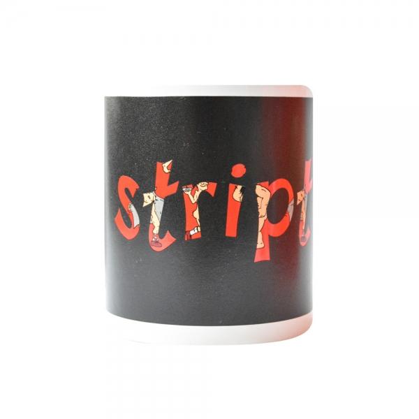 Cana Termosensibila Striptease Men 250 ML