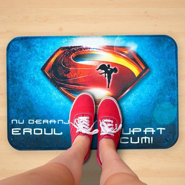 Covoras Superman 60X40 CM 1