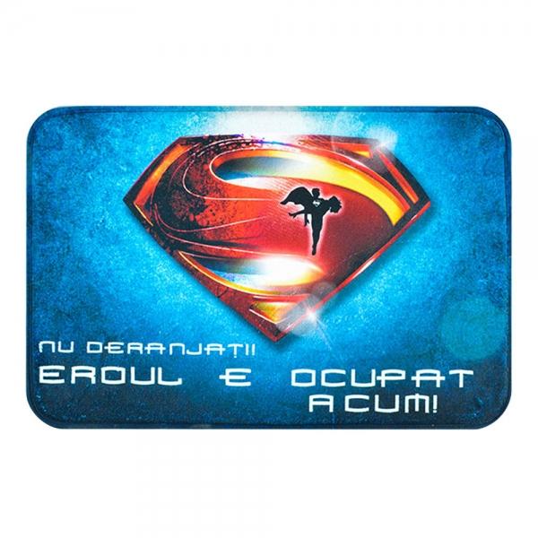 Covoras Superman 60X40 CM 2