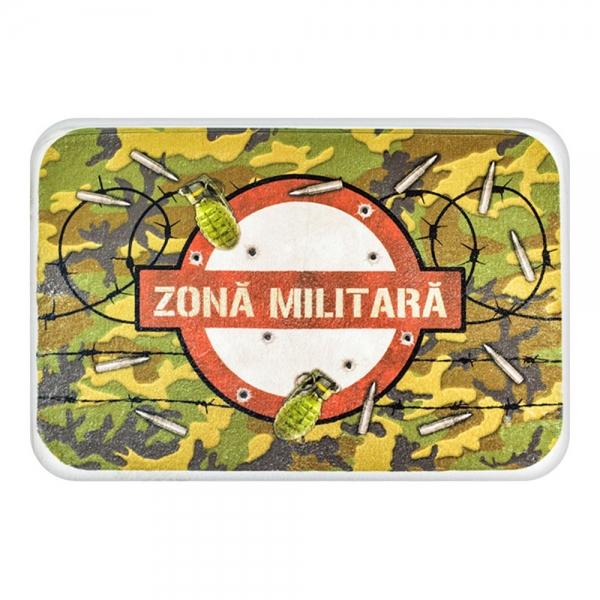 Covoras Zona Militara 60X40 CM 2