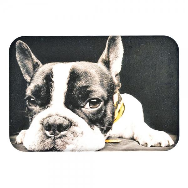 Covoras Bulldog #2 60X40 CM 2