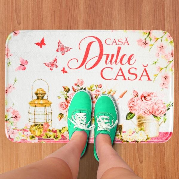 Covoras Casa Dulce Casa #1 60X40 CM