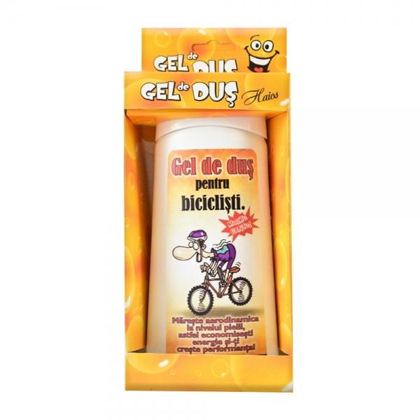 Gel De Dus Pentru Biciclisti 250 ML 3