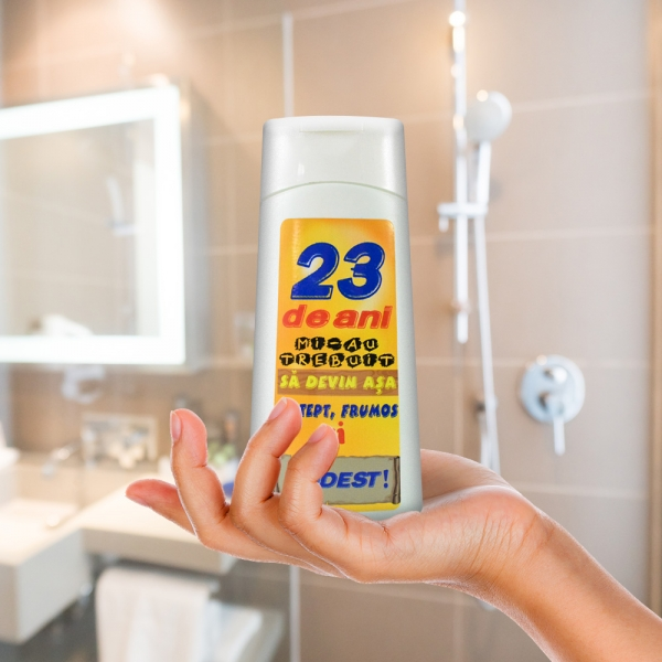 Gel De Dus 23 De Ani 250 ML 1