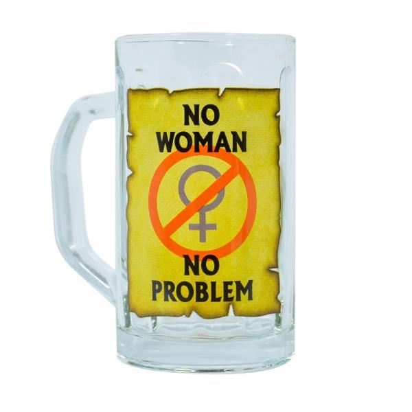 Halba No Woman No Problem 500 ML
