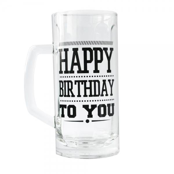 Halba Happy Birthday To You 500 ML