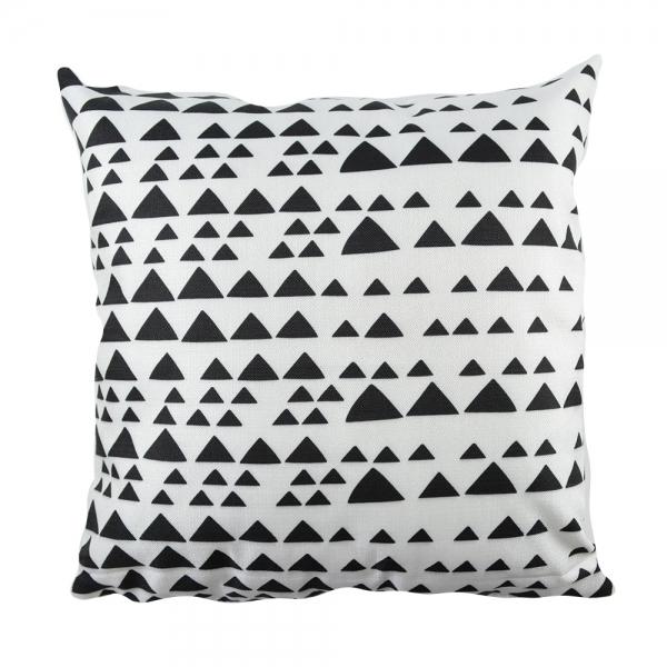 Perna Decorativa Geometric #2 45X45 CM