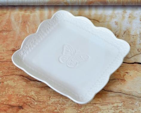 Platou Ceramica #6 0