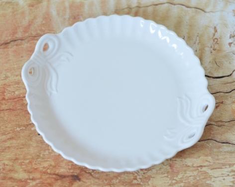 Platou Ceramica #8 0