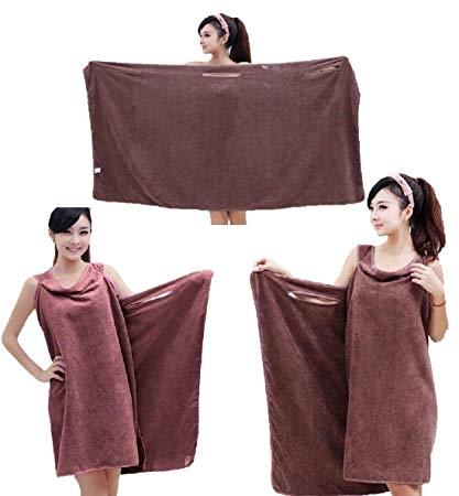 Prosop-Halat Pentru Baie Maro– Magic Towel