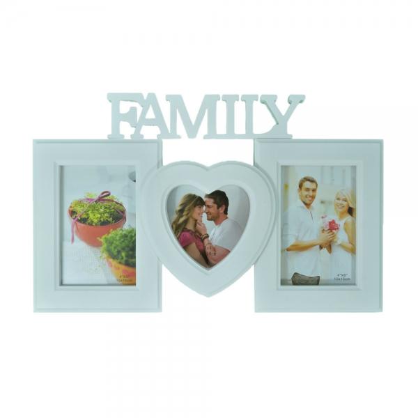 Rama Foto Family #1 40X25 CM 2