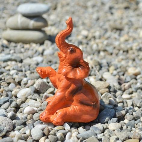 Statueta Elefant #1