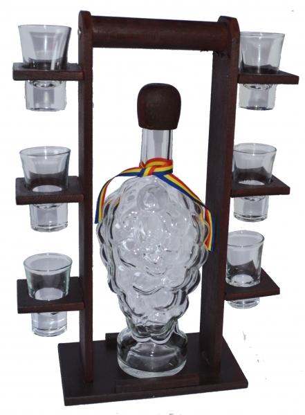Suport Sticla vioara-ciorchin 1