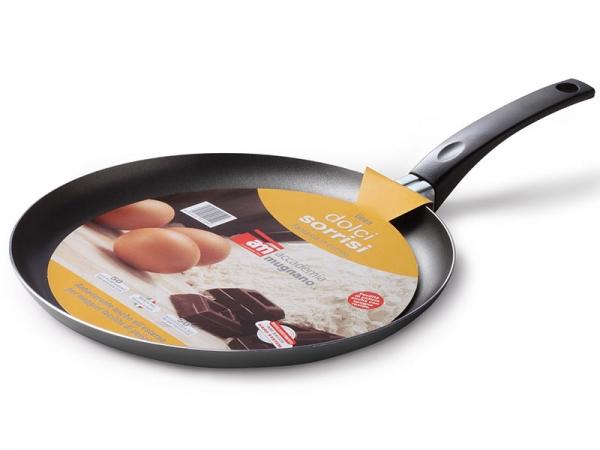Tigaie Pancake Premium pan 24×2 cm #2 1