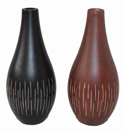 Vaza Lemn Mica 0