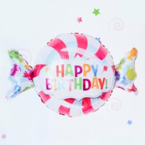 Balon Party Bon Bon