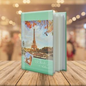 Album Foto Tour Eiffel 15X10 CM/100 poze