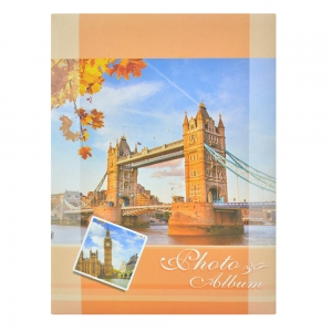 Album Foto London Bridge 15X10 CM/100 poze
