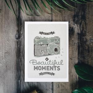 Album Foto Camera Beautiful Moments 15X10 CM/36 poze