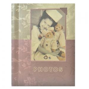 Album Foto Scrapbook Kids #1 24X15 CM/10 coli