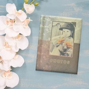 Album Foto Scrapbook Kids #2 24X15 CM/10 coli0