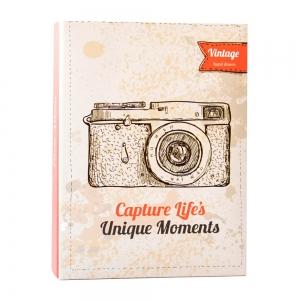 Album Foto Camera Unique Moment 15X10 CM/36 poze2
