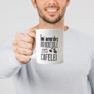 Cana Imi Acordez Diminetile Dupa Ritmul Cafelei 250 ML13