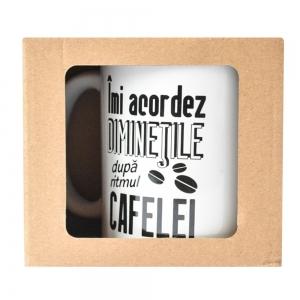 Cana Imi Acordez Diminetile Dupa Ritmul Cafelei 250 ML15