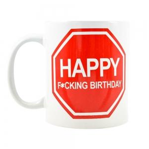 Cana Happy F*cking Birthday! 250 ML2
