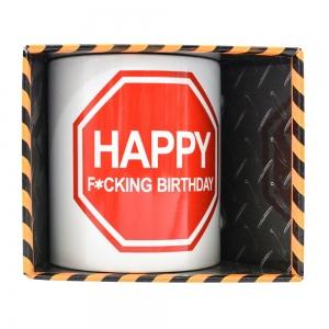 Cana Happy F*cking Birthday! 250 ML3