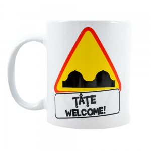 Cana Tate Welcome! 250 ML2