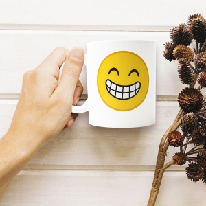 Cana Emoji Smile 250 ML1