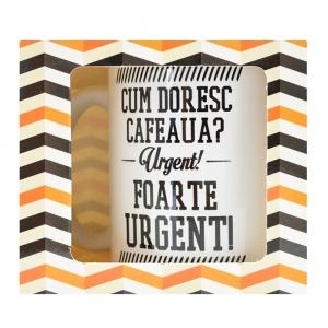 Cana Cum Doresc Cafeaua? 250 ML19
