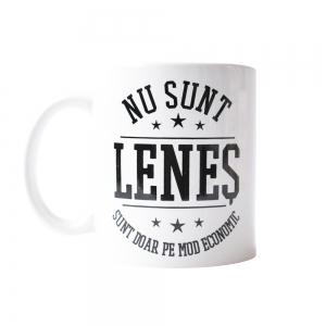 Cana Nu Sunt Lenes! 250 ML