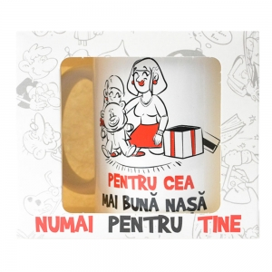 Cana Cea Mai Buna Nasa 250 ML