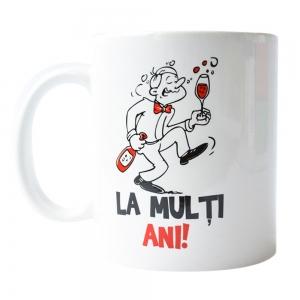 Cana La multi Ani! #2 250 ML2