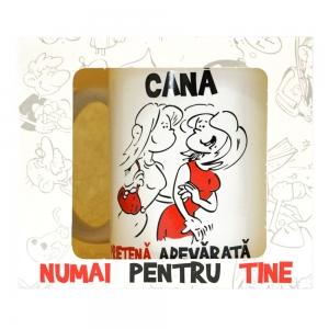 Cana Prietena Adevarata #2 250 ML3