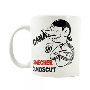 Cana Smecher Cunoscut 250 ML