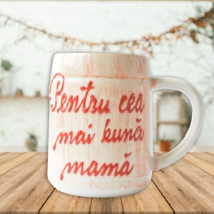 Cana pentru Cea Mai Buna Mama 250 ML6
