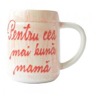 Cana pentru Cea Mai Buna Mama 250 ML1