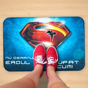 Covoras Superman 60X40 CM1