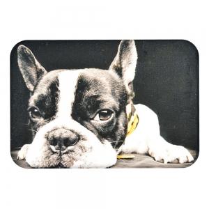 Covoras Bulldog #2 60X40 CM2