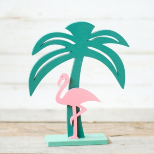 Decor Flamingo